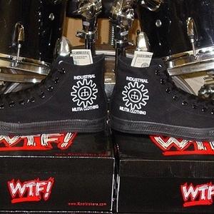 IMC shoes