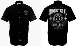 IMC work Shirts