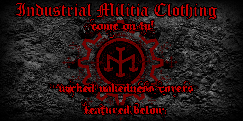 Industrial Militia